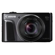 Canon digital camera PowerShot SX720 HS black