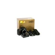 Nikon D40x Digital SLR Camera with Nikon AF-S DX 18-55mm lens