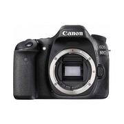Canon EOS 80D 24.2MP Digital SLR  77