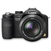 Panasonic Lumix DMC-FZ30K 8MP Digital Camera with