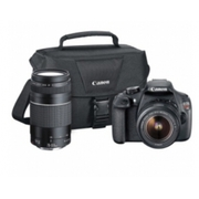 Canon - EOS Rebel T5 DSLR Camera with 18-55mm