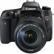 Canon - EOS Rebel T6s DSLR Camera with EF-S 1