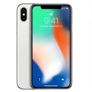 Apple iPhone X 64GB Silver-New-Original, Unmmm