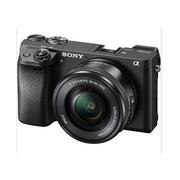 Sony a6300 Mirrorless Digital Camera + 16-50mm Lens hga