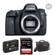 Canon EOS 6D Mark II DSLR Camera Body with jhijjk