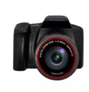 1pcs black Digital SLR Camera BRAND NEW Screen Sensor 16X Digital Zoom